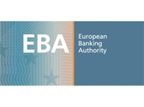 european bank association european banking authority eba invoke
