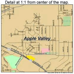 map of apple valley california apple valley california map 0602364