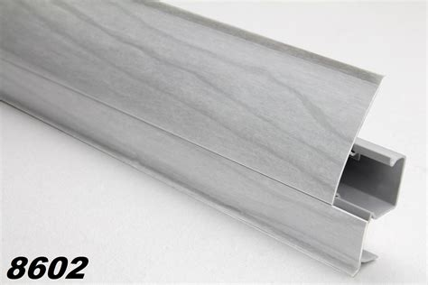 wire channel baseboard 2 meter pvc skirting board modern baseboard cable duct