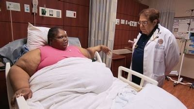 is teretha on my 600 lb life still alive my 600 lb life season 4 sharetv