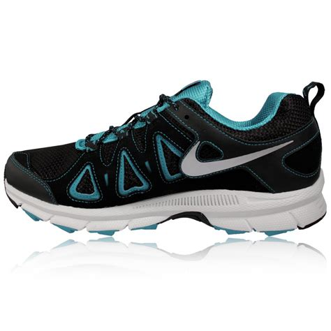 water proof running shoes nike air alvord 10 tex waterproof trail running shoes
