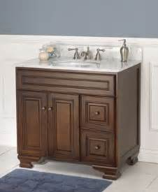 how high should a bathroom vanity be hawthorne 36 quot bathroom vanity bathroom vanities and