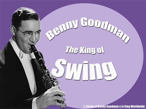 benny goodman swing swing swing benny goodman el rey del swing el blog de manuel cerd 192