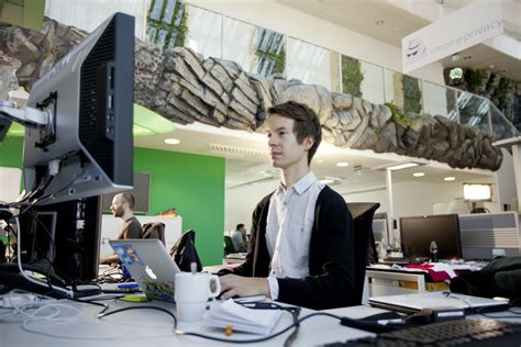 design engineer work environment working at google in munich germany youtube