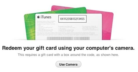 Can T Redeem Itunes Gift Card - you can redeem gift cards in itunes 11 using your computer