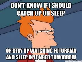 Fry Meme Maker - futurama