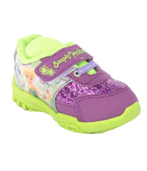 disney sneakers for toddlers disney chic purple casual shoes for price in india