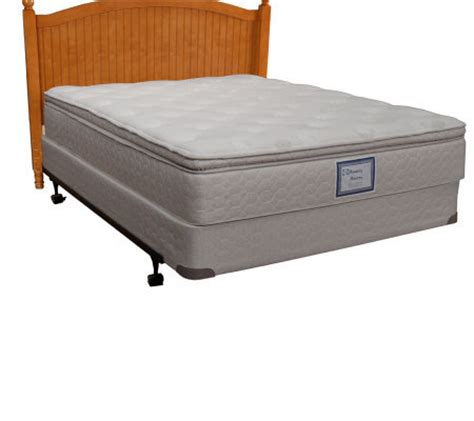 Sealy Pillow Top Mattress - sealy posturepedic pillow top mattress set