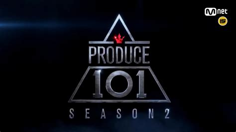 quot produce 101 quot to release profiles of season 2 contestants