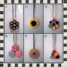 membuat gelang kain tips membuat kalung atau gelang dari kain flanel blog saya
