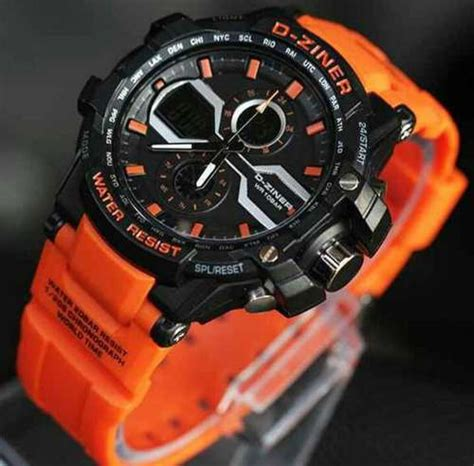Jam Tangan Original Fortuner 831 harga jam fortuner original software kasir
