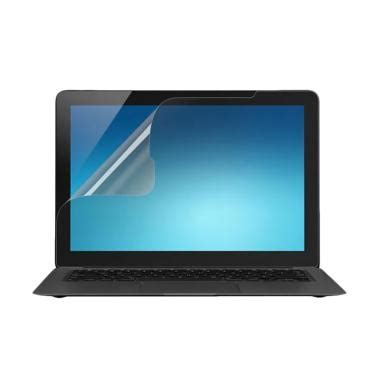 Anti Gores 7 Inchi jual cover laptop 14 inci harga baru termurah