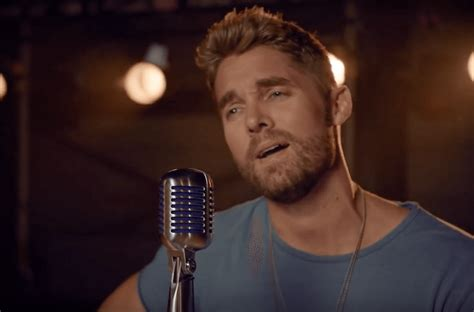 quot in case you didn t know quot brett young debuts new video
