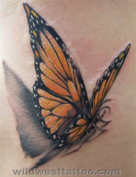 monarch butterfly tattoo designs 3d monarch butterfly tattoos www imgkid the image