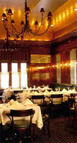 bs bistro  orleans restaurant