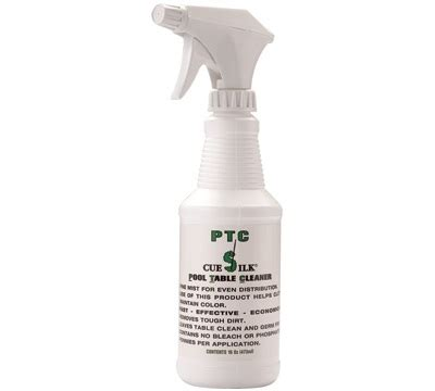 pool table cleaner clean table cleaner mueller s billiard dart supplies