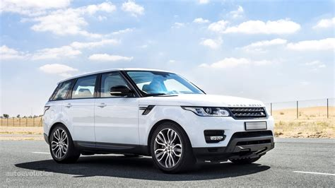 land rover sport white range rover sport 5 0 supercharged autobiography