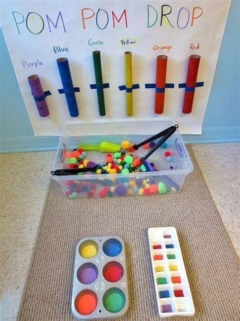 Sensory Box Seri B 84 best images about low level activities on