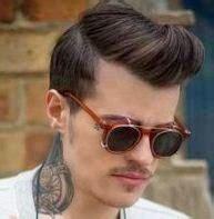 model rambut rockabilly model potongan gaya rambut rockabilly yang lagi ngetrend