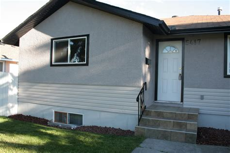 how often should you repaint a stucco house hunker have you painted stucco alberta outdoorsmen forum