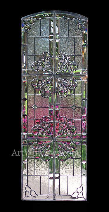 Beveled Glass Front Entry Doors 25 Best Ideas About Beveled Glass On Teal Tiles Window Glass And Lead Glass