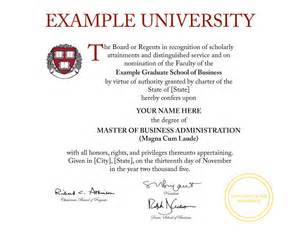degree template diploma template d19 harvard style 1 cheaper