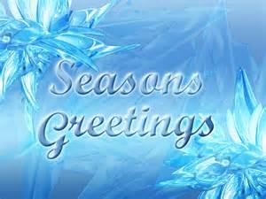 seasons greetings card by aankhia on deviantart