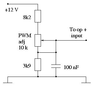 pwm input capacitor stefan sp 228 nnare pwm driver