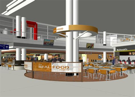 food court layout and design food court design kipnis architecture planning