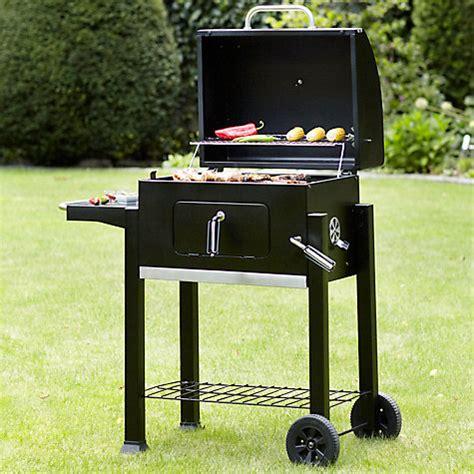 barbecue landmann buy landmann 31401 dorado charcoal bbq lewis