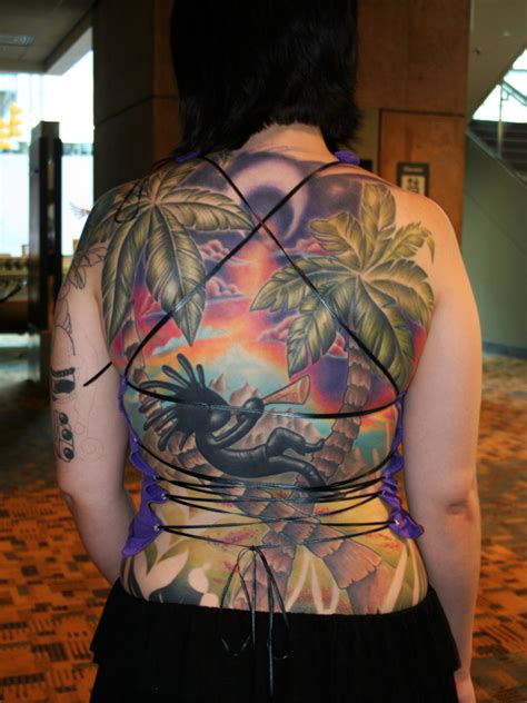 full back tattoos for girls best tattoo design ideas