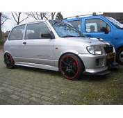 Joepiedepoepie 1999 Daihatsu Cuore Specs Photos Modification Info At
