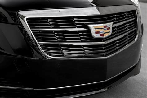 cadillac ats blacked out blacked out treatments for cadillac ats and cts official