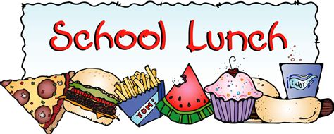 School Lunch Clipart free lunch clipart pictures clipartix