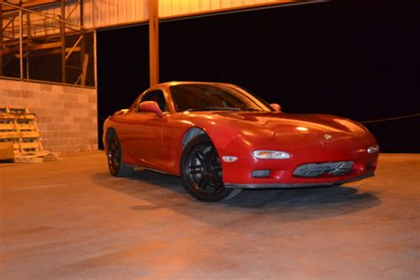 cheap mazda for sale 1993 mazda rx 7 stock cheap nopistons mazda