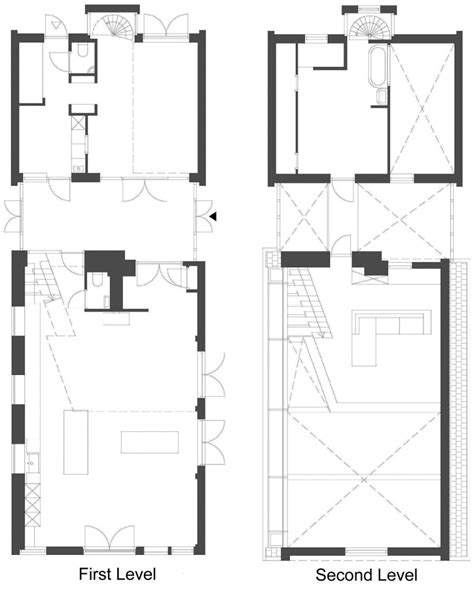 creative floor plans creative floor plan of the renovated house g by maxwan