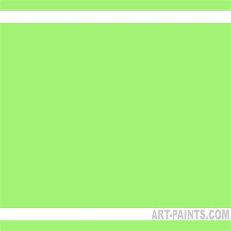 green artist gouache paints 4567 green paint green color giotto