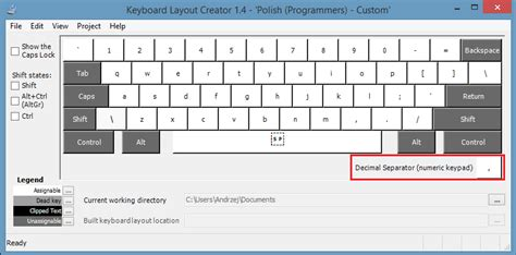 keyboard layout poland how to modify standard keyboard layout citrix24 com