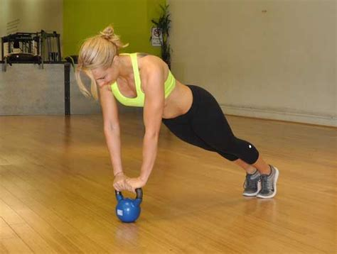 flat belly workout dasha prevention magazine collaborate    fav ab workout