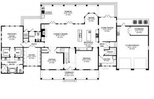 colonial open floor plans floor plans aflfpw76378 2 story colonial home with 5