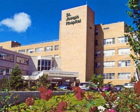 St Joseph Hospital Detox by Search Wv Travel Nursing Hospital Reviews And Information