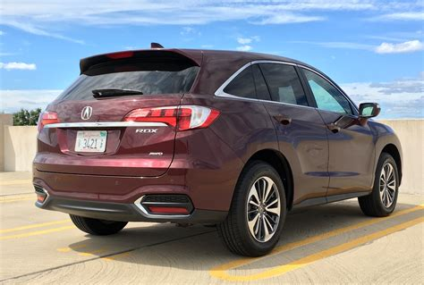 rdx acura reviews 2017 acura rdx test drive review autonation drive