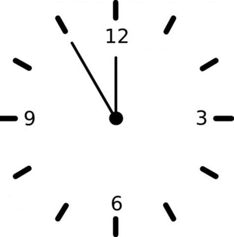 clock template corel free worksheets 187 clock face template printable free