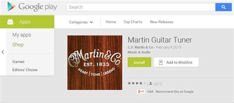 belajar kunci gitar akustic all of me menyetem gitar akustik dengan martin tuner app untuk
