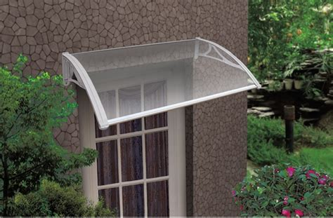 Clear Awnings For Home by The Byron Outdoor Canopy Window Awnings Cover 1200 X 800mm