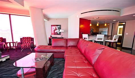 hotel suites in vegas with 3 bedrooms four bedroom suite