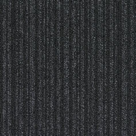 grey patterned carpet tiles desso essence stripe carpet tiles b173 9990 dark grey