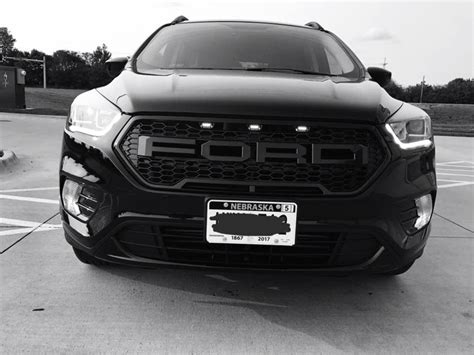 ford grill ford raptor style grill 2013 2014 2015 2016 2017