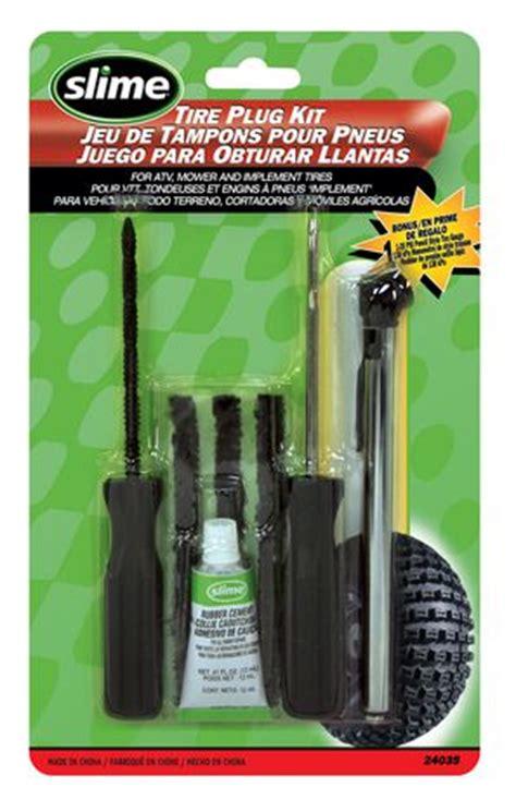 slime tire plug kit walmart canada