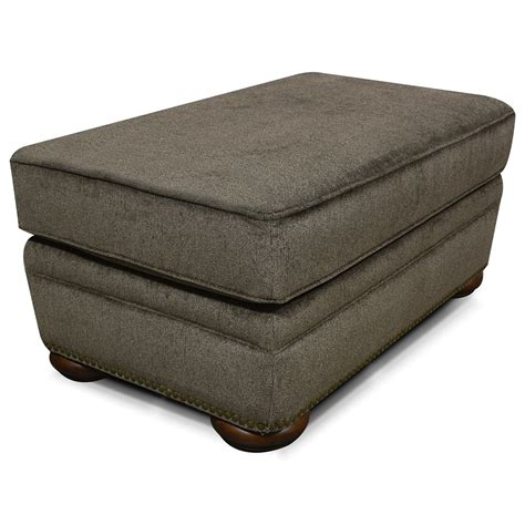 ottoman with nailhead trim 6m07n ottoman with nailhead trim pilgrim